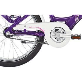 "Puky Skyride 20-3 Alu Light Børnecykel 20"" Børn, purple"
